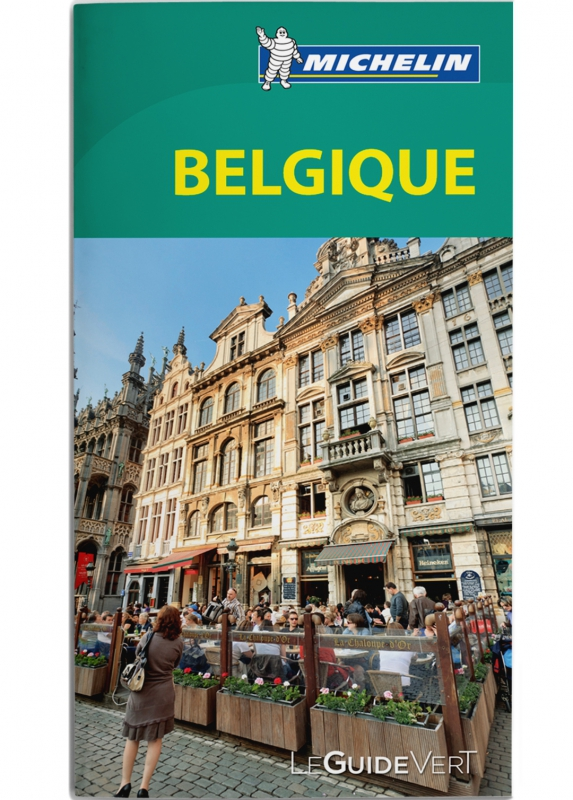 Target Advertising - Guide Vert  Belgique