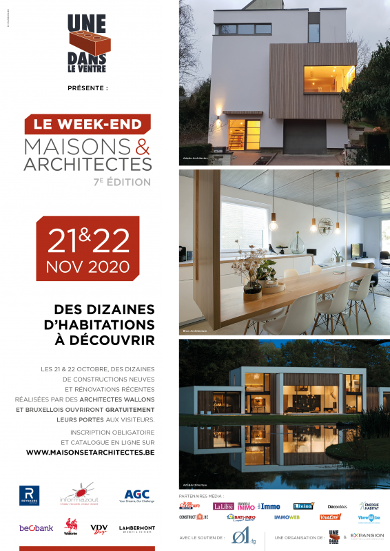 Target Advertising - Catalogue Week-end Maisons et architectes