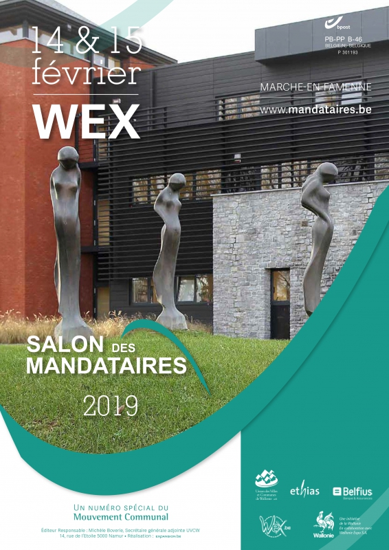 Target Advertising - Catalogue officiel du Salon des Mandataires