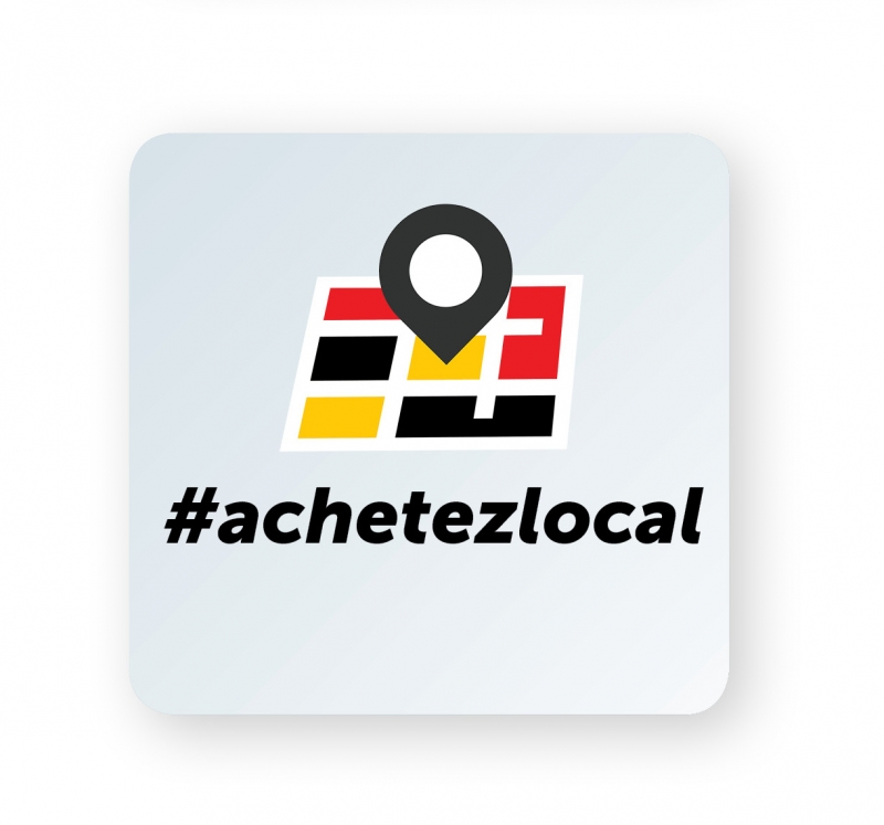 Target Advertising - Achetez local !